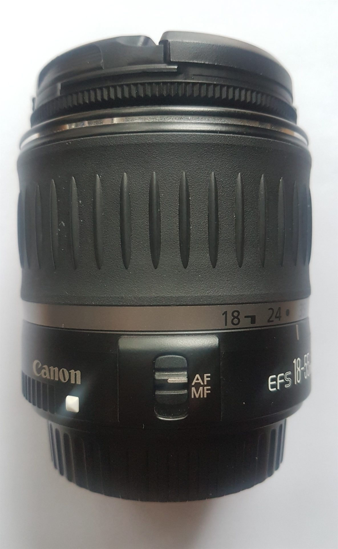 Canon EF-S 18-55mm f/3.5-5.6 Zoom Lens