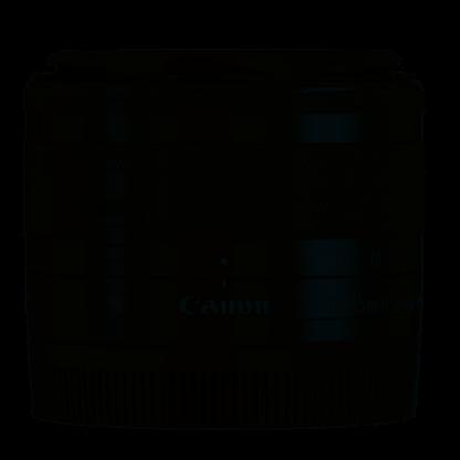 Canon EF-M 15-45mm f3.5-6.3 IS STM Lens