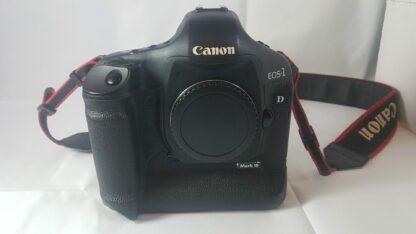Canon EOS 1D Mark III 10.1 MP Digital SLR Camera