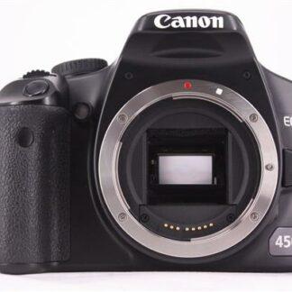 Canon EOS XSi / 450D 12.2MP Digital SLR Camera