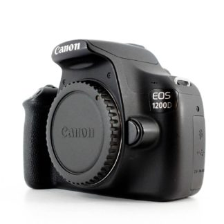 Canon EOS 1200D 18.0MP DSLR Camera