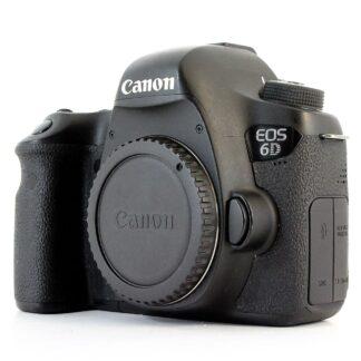 Canon EOS 6D 20.2MP Digital Camera