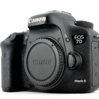 Canon 7D II 20.0 MP Camera