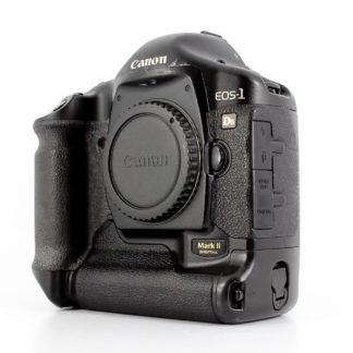 Canon EOS 1DS Mark II 16.7 MP Digital SLR Camera