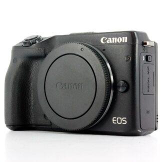 Canon EOS M3 24.2Mp Mirrorless Digital Camera