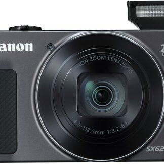 Canon PowerShot SX620 HS 20.2MP Digital Camera