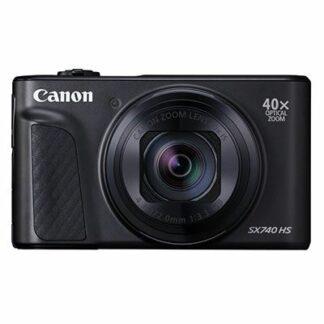 Canon PowerShot SX740 HS 20.3MP Digital Camera
