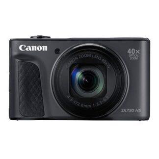 Canon PowerShot SX730 HS 20.3 MP Camera