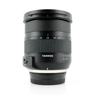 Tamron 17-35mm F/2.8-4 Di OSD - Nikon Fit