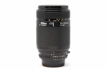 Nikon Af 70-210mm F4-5.6 Lens