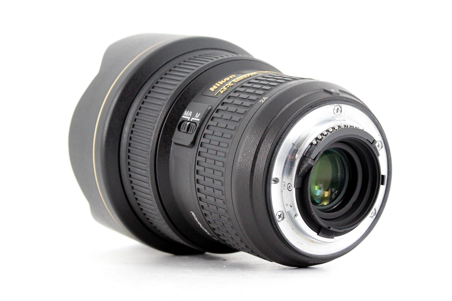 Quick Review : NIKON AF-S 14-24mm f/2.8G ED NIKKOR NANO