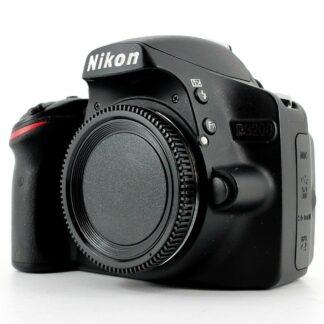 Nikon D3200 24.2 MP Digital SLR Camera