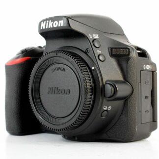 Nikon D5600 24.2 MP DSLR Camera
