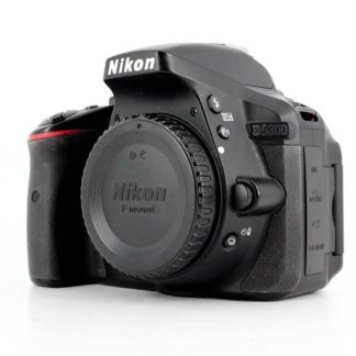 Nikon D5300 24.2 MP Digital SLR Camera