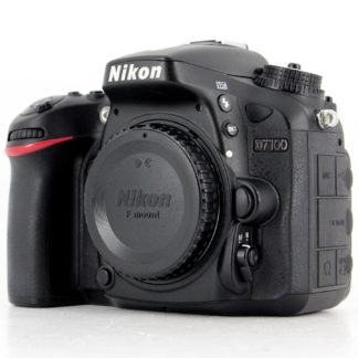 Nikon D D7100 24.1MP Digital SLR Camera