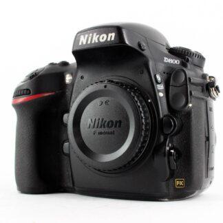 Nikon D D800 36.3MP Digital SLR Camera