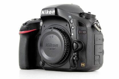 Nikon D610 24.3MP Digital SLR Camera