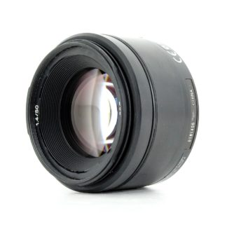 Sony 50mm f/1.4 Sony A Fit Lens