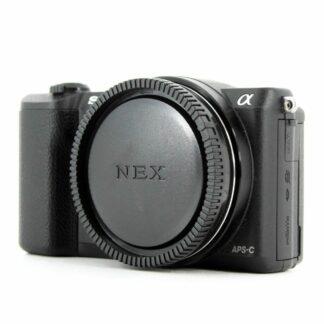 Sony Alpha a5100 24.0MP Digital Camera