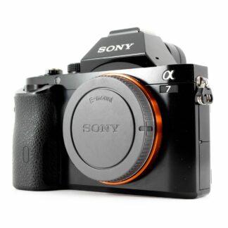 Sony Alpha A7 24.3MP ILCE-7 Digital Camera