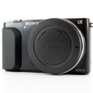 Sony Alpha NEX-3N 16.1MP Digital Camera
