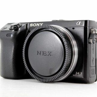 Sony Alpha NEX-7 24.3MP Digital Camera