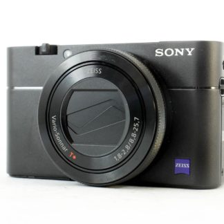 Sony Cyber-shot RX100 V 20.1MP Digital Camera