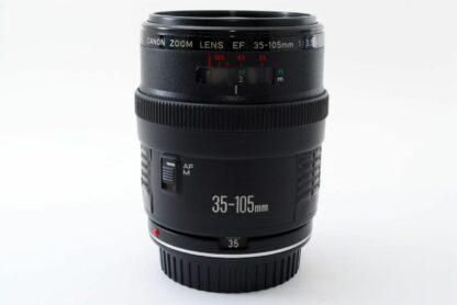 Canon EF 35-105mm f/3.5-4.5 Lens