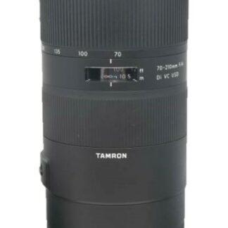 Tamron 70-210mm f/4 Di VC USD - Canon Fit