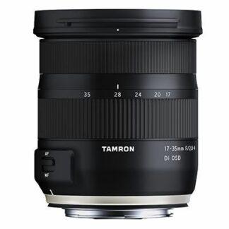 Tamron 17-35mm F/2.8-4 Di OSD Canon EF Fit Lens