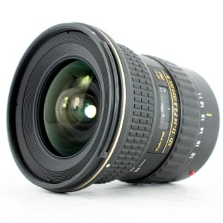 Tokina 11-16mm f/2.8 AT-X Pro DX II, Canon EF-S Fit Lens