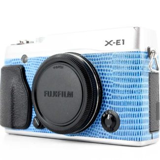 Fujifilm Series X-E1 16.3 MP Digital Camera