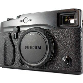Fujifilm X-PRO1 16.3MP Digital Camera