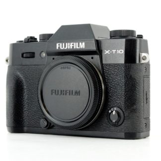 Fujifilm X-T10 16MP Digital Camera