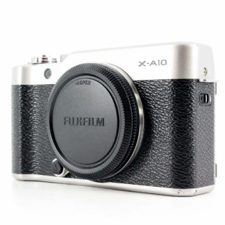Fujifilm X-A10 16.3 Megapixel APS-C