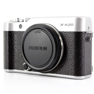 Fujifilm X-A20 16 MP Digital Camera