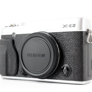 Fujifilm X-E2 16.3MP Digital Camera
