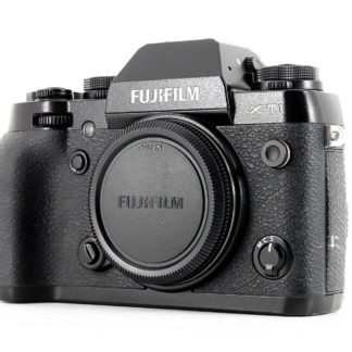 Fujifilm X-T1 16.3MP Digital SLR Camera