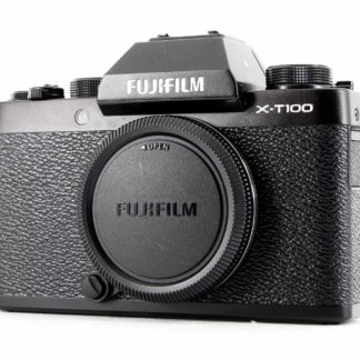 Fujifilm X-T100 24.2MP Digital Camera