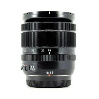 Fujifilm XF 18-55mm f2.8-4 R LM OIS Len