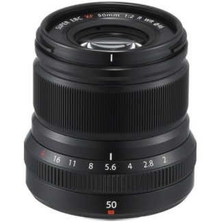 Fujifilm XF 50mm F2 R WR Lens