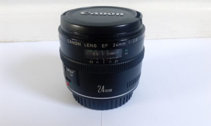 Canon EF 24mm F/2.8 AF Lens