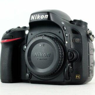 Nikon D600 24.3MP DSLR Camera