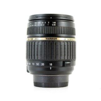 Tamron AF 18-200mm F/3.5-6.3 (IF) Macro A14 Asp LD XR AF Di II Lens for Nikon