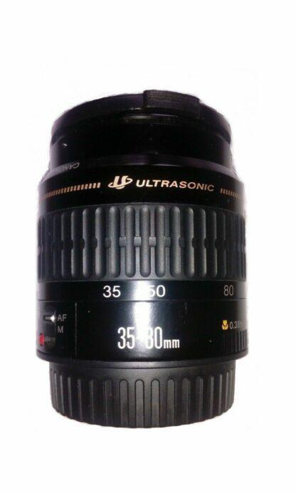 Canon EF 35-80mm F4-5.6 USM Lens