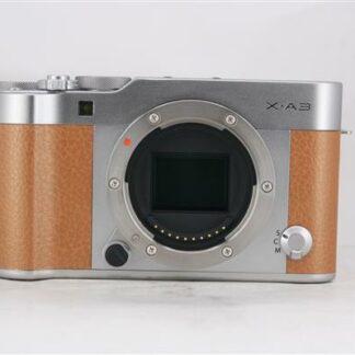Fujifilm X-A3 24.2M