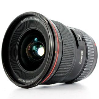 Canon EF 17-35mm F2.8 L USM Lens