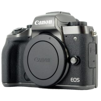 Canon EOS M5 24.2MP Digital SLR Camera