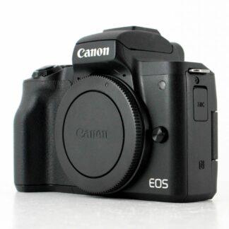 Canon EOS M50 24.1 MP Digital Camera