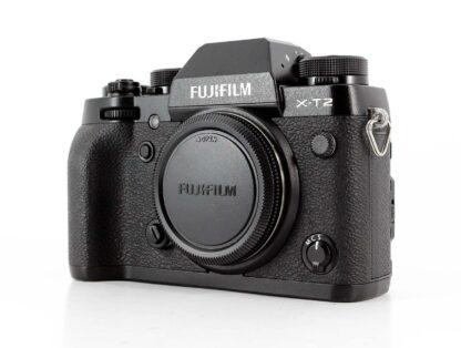 Fujifilm X-T2 24.3MP Digital SLR Camera